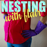 Nesting with Flair 2