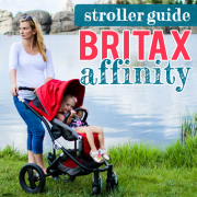 Stroller Guide Britax Affinity