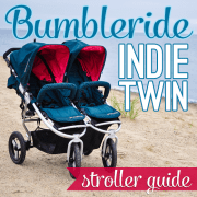 Stroller Guide_Bumbleride Indie Twin OPTION 2