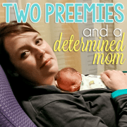 Two Preemies