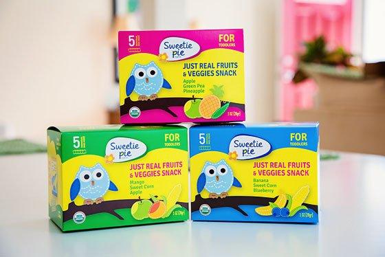 sweetie pie boxes