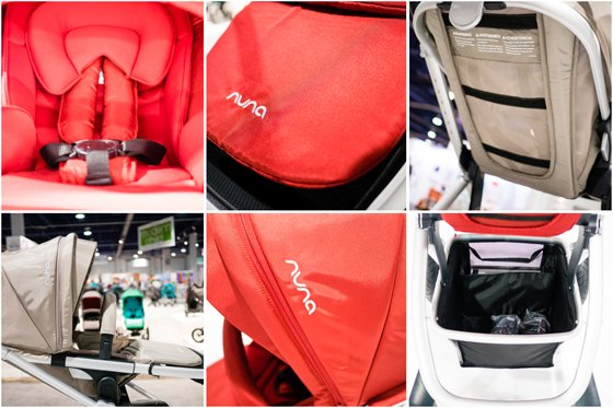 Umbrella Stroller Infant Insert The Latest Stroller News From Abc Kids Expo 2014 Daily Mom
