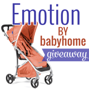 Emotion by Babyhome Giveaway