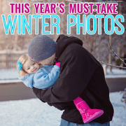 This Years MUST Take Winter Photos