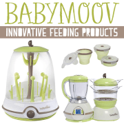 Babymoov - Innovative Feeding Products