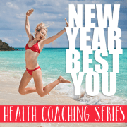 New Year Best You Health Coaching Series