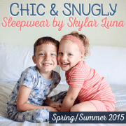 Organic and Adorable Sleepwear by Skylar Luna2