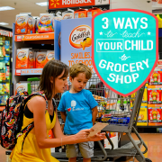 3 Ways to Teach Your Child to Grocery Shop 2