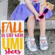 FALL in step with Umi Shoes 2015