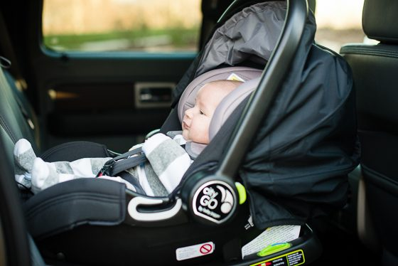 Baby Car Seat In A Taxi Car Seat Guide Baby Jogger City Go » Read Now 👇