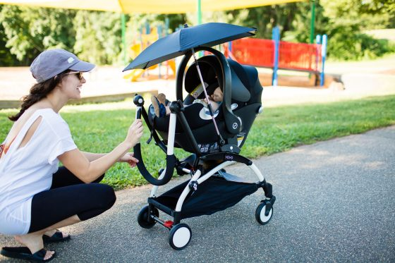 Maxi Cosi Car Seat Yoyo Stroller Guide Highly Compact And Highly Fashionable