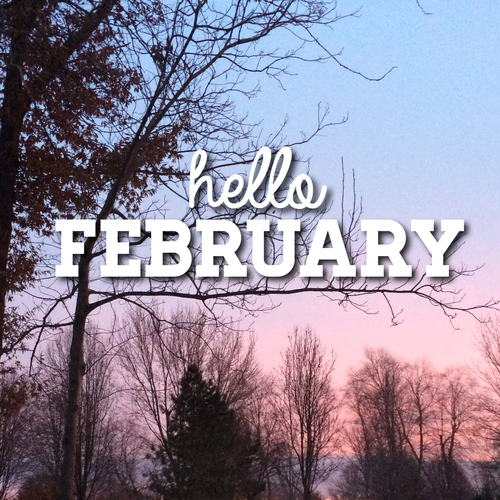 Swimming Wallpaper Quotes Hello February