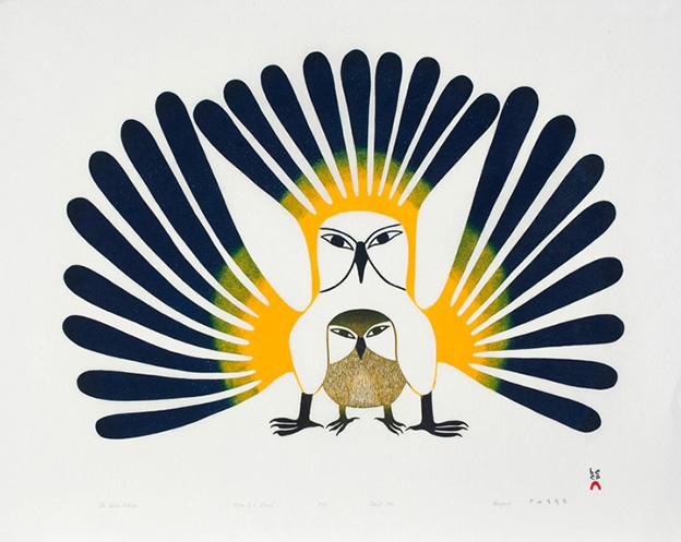 Fall Desctop Wallpaper Museum Receives Major Collection Of Inuit Art Daily News