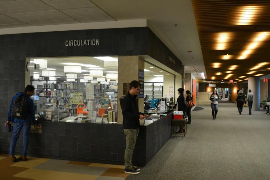 Northwestern library system aims to improve digital archiving program