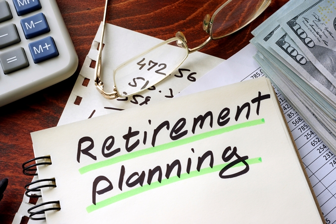 Retirement Planning for Nurses A Beginneru0027s Guide - Daily Nurse - retirement programs