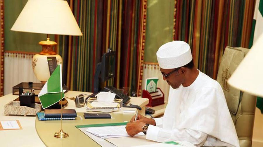NANS, Youth Council send message to Buhari on Peace Corps Bill