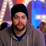 Patrick Bertoletti Drinks Beaten Eggs on America's Got Talent 2015 Week 7 (July 7 Episode)