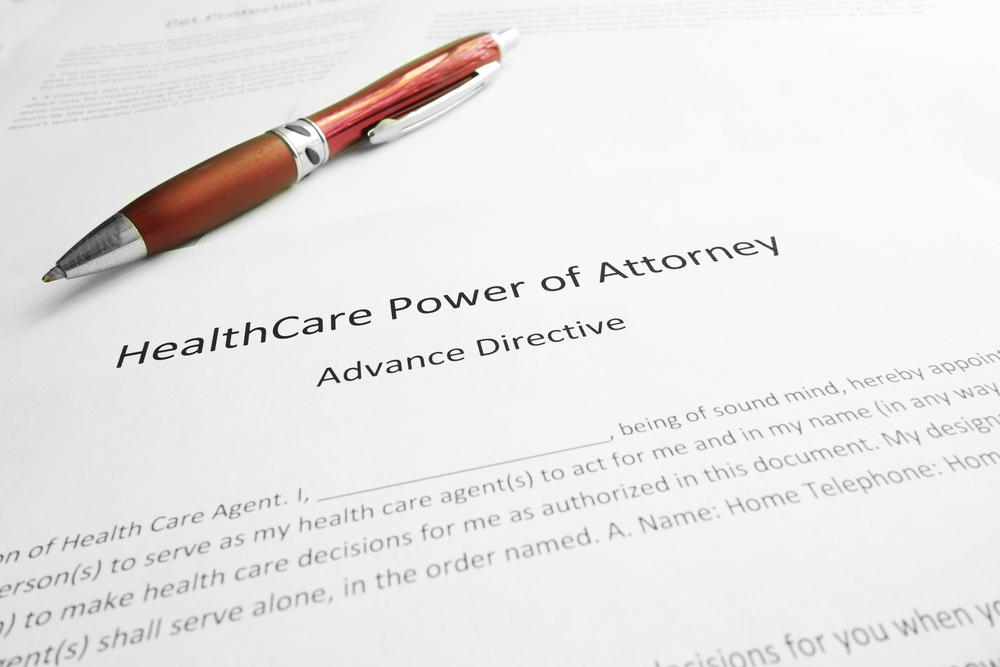 Is Your Durable Power of Attorney Missing This? - The Daily Reckoning