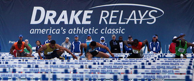 The Weekend's Best Matchups: Friday at the Penn and Drake Relays