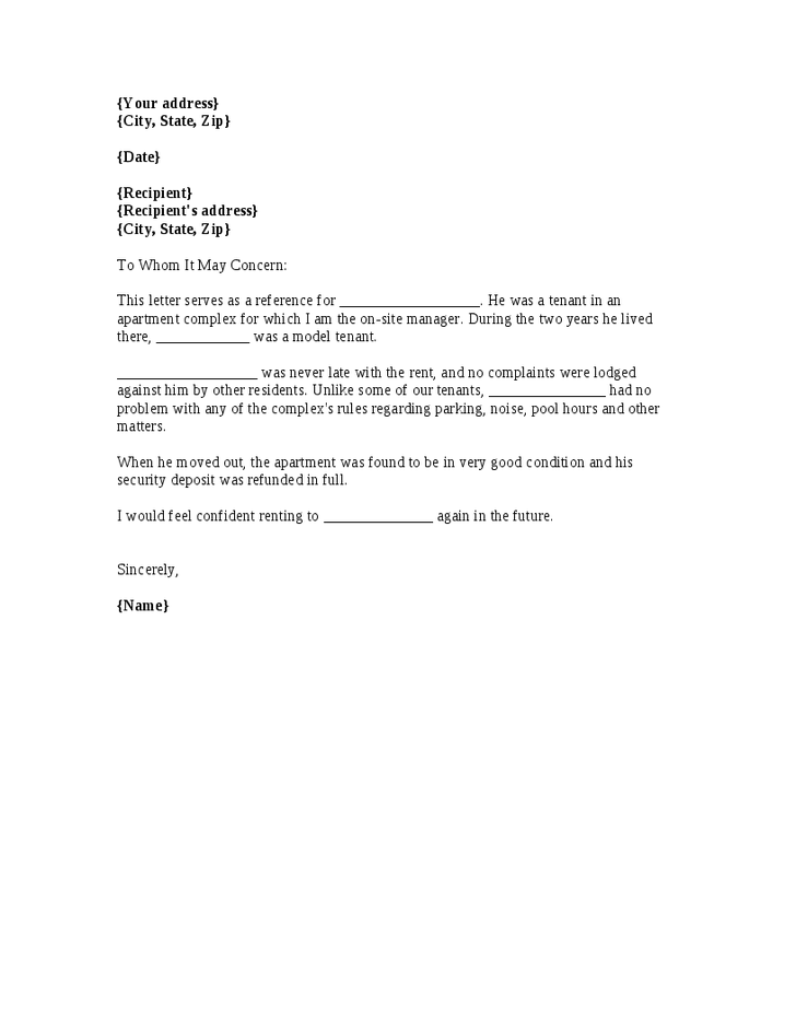 employment reference letter template uk best resumes curiculum