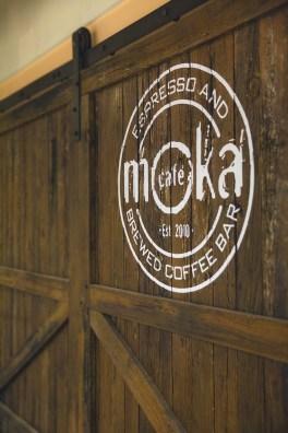 Cafe Moka's Regent on-campus shop, Virginia Beach, VA (Regent University).