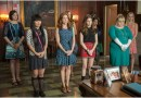Pitch Perfect goes slightly off-key with an overloaded sequel