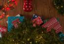 Americans celebrate Saint Nikolaus day more than Christmas