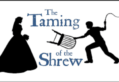 The Taming of the Shrew: a storybook circus of Shakespeare's comedic masterpiece