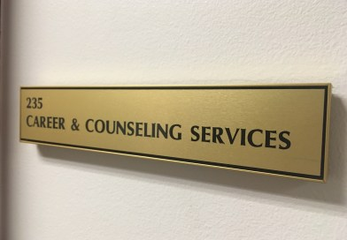 Regent's Career Services office helps students