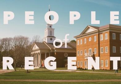People of Regent: Liahna Woodard