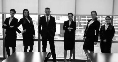 Moot Court Nationals: One for the history books