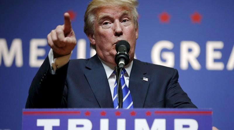 Trump Visits Regent