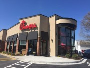 chick fil a building