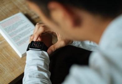 A Smart Watch Saved My Career