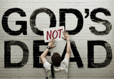 God's Not Dead 2 Coming This Spring!