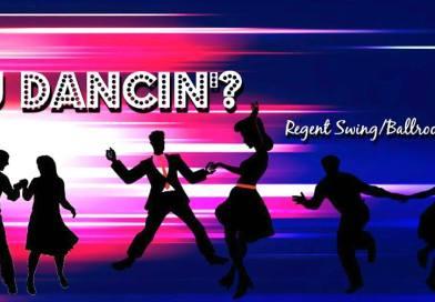RU Dancin'?