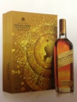 Rượu Johnnie Walker Gold Resever Giftbox