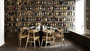 Best Scandinavian Gourmet Restaurants 2017