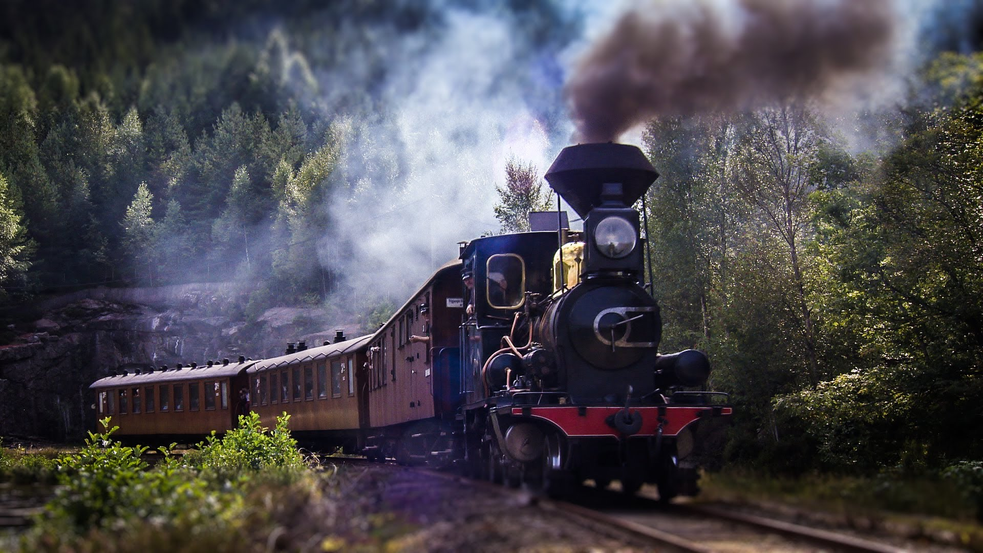 Norway Train A Rolling Railway Museum In Norway Discover Scandinavia