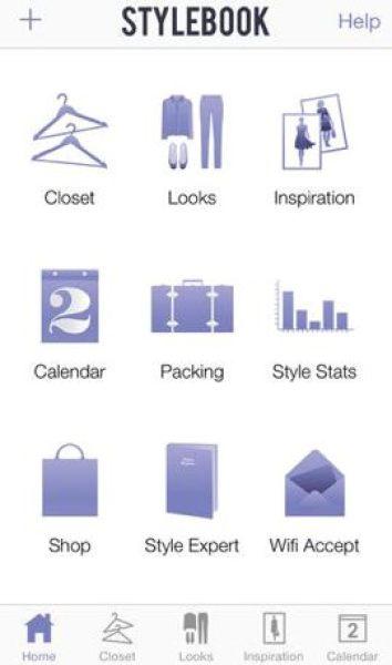 1 stylebook