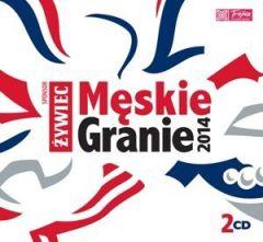 Męskie Granie - 35,99 zł