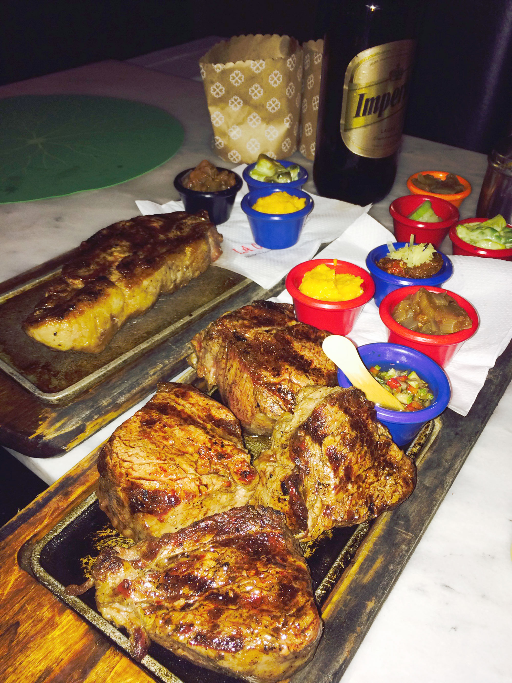 Cuisine Argentina Meat Is Centerpiece Of Buenos Aires Cuisine Daily Trojan