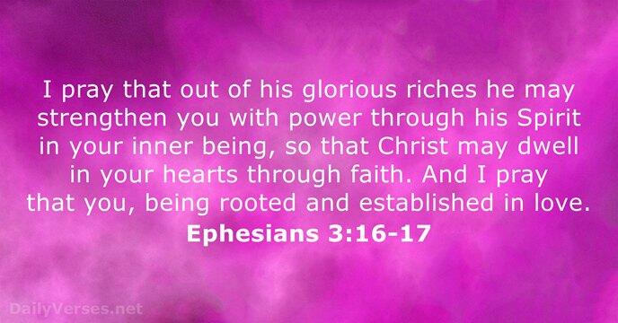 Love Understanding Quotes Wallpaper 75 Bible Verses About Faith Dailyverses Net