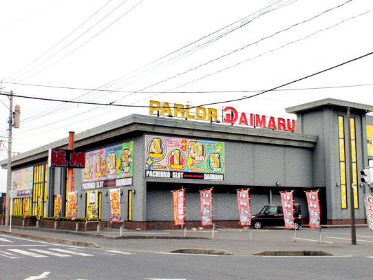 パチンコ大丸 川西店