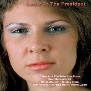LETTER TO THE PRESIDENT 1400x1400