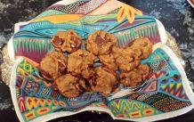 Recipe C cookies