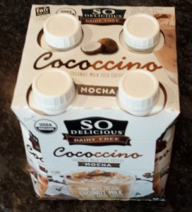 So Delicious Cococcino Mocha in Pack of Four