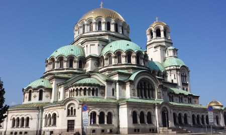 Alexander Nevsky Cathedral Highlights Our Sofia First Day Walking Tour