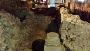 Archeological Paris Museum
