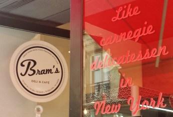 Bram's Deli
